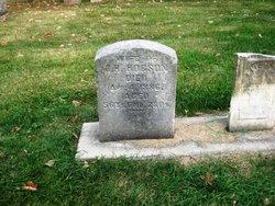 Harriet S. <i>Frasier</i> Hobson