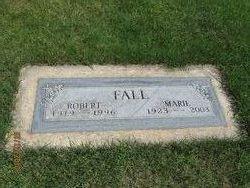 Marie Loretta Ann <i>Forkenbrock</i> Fall