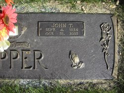 John Thomas Pepper