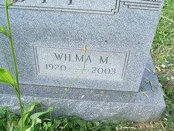 Wilma Mae <i>Swisher</i> Elliott
