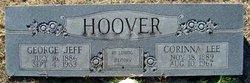 Corina Lee <i>Johnson</i> Hoover