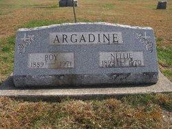 Roy Argadine