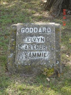 Arthur Elisha Goddard