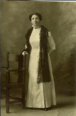 Mary Lemilie <i>Freeman</i> Bledsoe