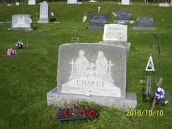 Violet H <i>Favreau</i> Chaput