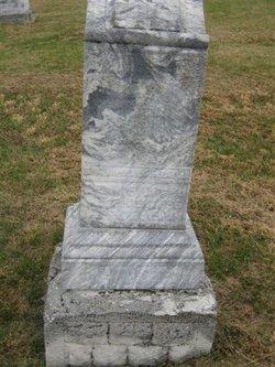 George Washington Gash