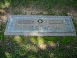 Allan Ray Deem