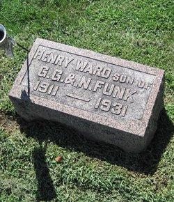 Henry Ward Funk