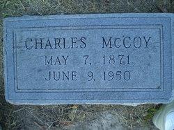 Charles McCoy