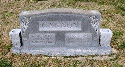 W Herbert Cannon