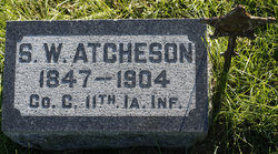 Samuel Wallace Atcheson