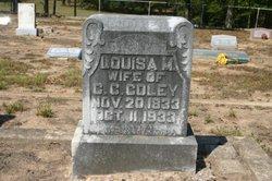 Louisa Margaret <i>Lasater</i> Coley