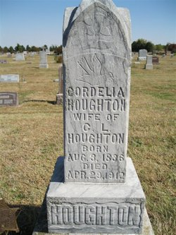 Cordelia Houghton