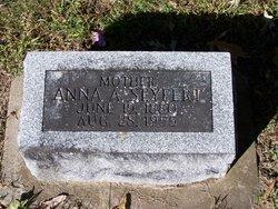 Anna A. <i>Seyfert</i> Farnsworth