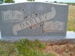 Isaac Ashley Ike Darley