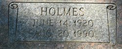 Holmes Campbell
