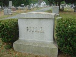 Mary Elizabeth <i>Blackwell</i> Hill