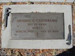 Morris Devine Teed Casterline