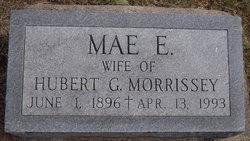 Mary E Mae <i>Craney</i> Morrissey