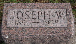 Joseph W Craney