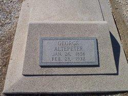 George Altepeter