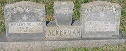 Lucile <i>Forster</i> Ackerman