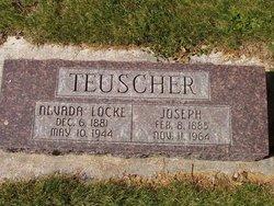 Joseph Teuscher