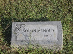 Solon Arnold