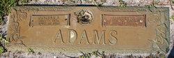 Luster Zella <i>Moss</i> Adams
