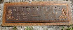 Harry B. Aufderheide, Sr