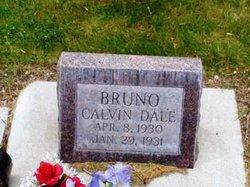 Calvin Dale Bruno