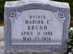 Marion C. Bruno