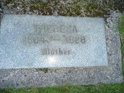 Theresa <i>Sheridan</i> Bach