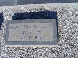 Susan Virginia <i>Denmark</i> Bunch
