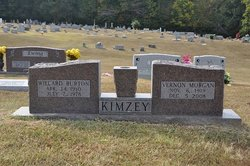 Vernon Irene <i>Morgan</i> Kimzey