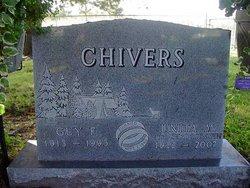Unita M <i>Christensen</i> Chivers