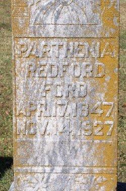 Parthenia Redford Ford