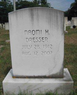 Naomi H. Dresser