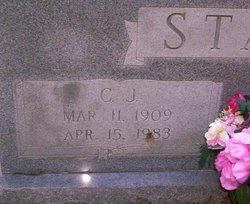 Charlie Jeff C.J. Stanley