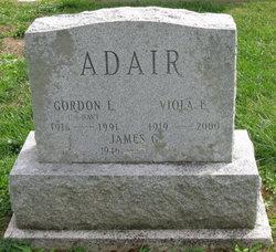 Gordon L. Adair