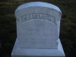 Charles M. Burke