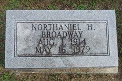 Northaniel H. Broadway