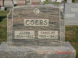 Jacob Dick Coers