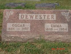 Emma Elise <i>Posz</i> Dewester