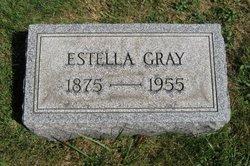 Estella <i>Brown</i> Gray