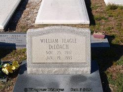 William Teagle DeLoach