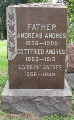 Gottfried Andres