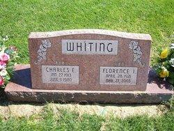 Florence I. Whiting