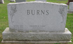 Linda Gay Burns