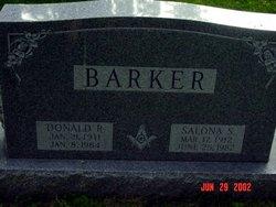 Salona S Barker